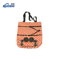 hot sale cheap small trolley tote bag