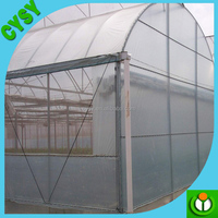 young seeds germination house used covering film material / greenhouse cover film