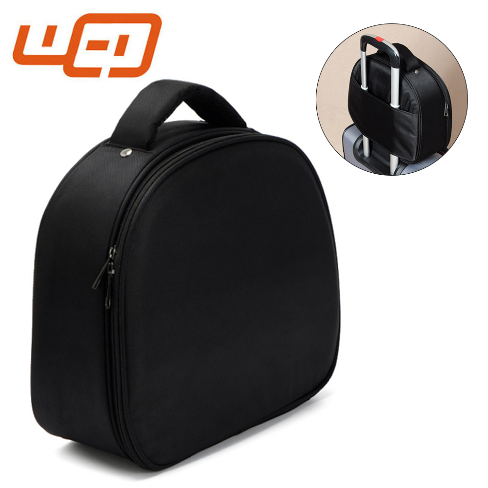 New Arrival Trolley Handle Spare Parts Luggage Bag Assoda Accessories Travel Bag for Wash Cosmetic Makeup
