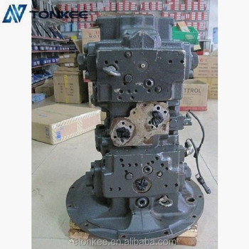 used hydraulic pump PC400-6 recondition main pump piston pump