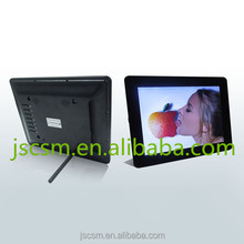 top manufacturer ! 12 inch cheap lcd media display digital video player