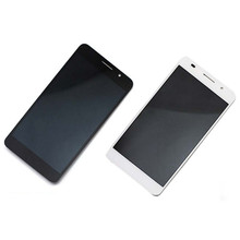 lcd for Huawei Ascend P6 U06 lcd touch screen display