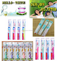 Various toothbrush OEM/ODM newest design fashionable high quality competitive price