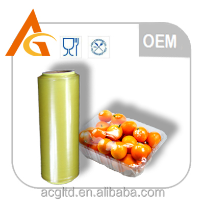 20 % OFF DISCOUNT HIGH quality Professional <strong>PVC</strong> Cling film for restaurant and hotel use