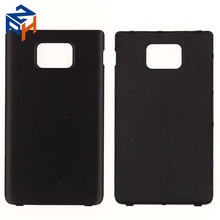 Hot Selling Housing Battery Door Back Cover Replacement For Samsung Galaxy S2 i9100 Black