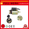 New Products Starter solenoid switch FULL WERK solenoid switch motor electric for car for starter