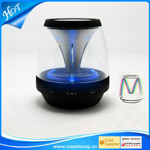 best selling products in america Best Combination of Sound and light blueooth speaker