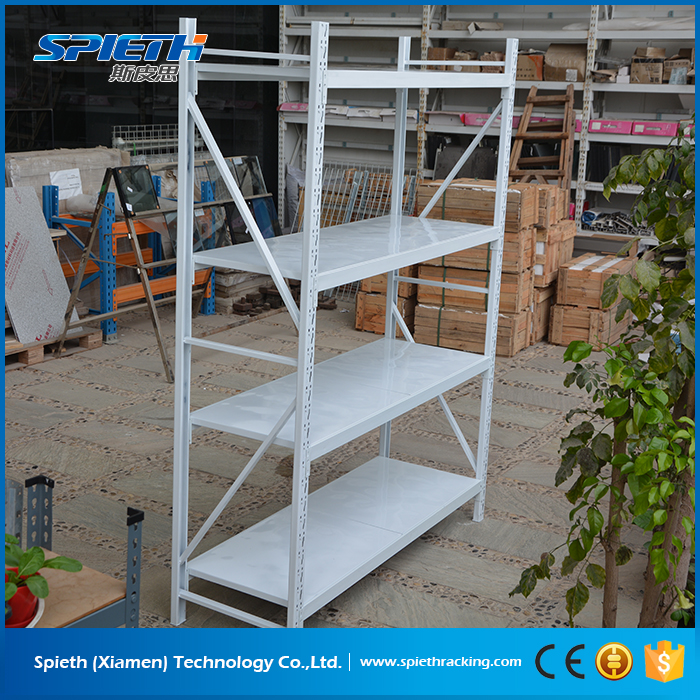 Discount Wholesale from china warehouse storage <strong>shelf</strong>/longspan shelving/storage warehouse rack
