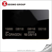metal card vip card vip business card printing emboss hologram mental card american express black card
