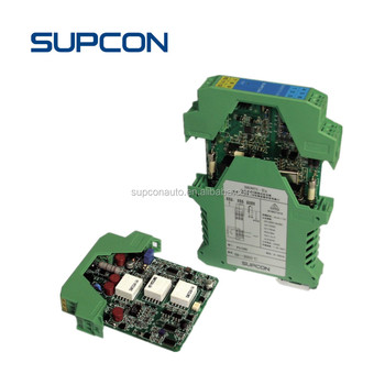SUPCON analog signal 4~20mA output with HART communication isolation