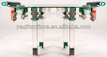 Hight Quality Beautiful Acrylic Table