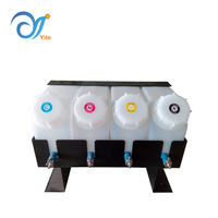 Compatible ciss system continuous bulk ink supply system for Roland Mimaki Mutoh printer