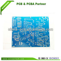 Electrical Panels Pcb Multilayer Circuit Fabrication