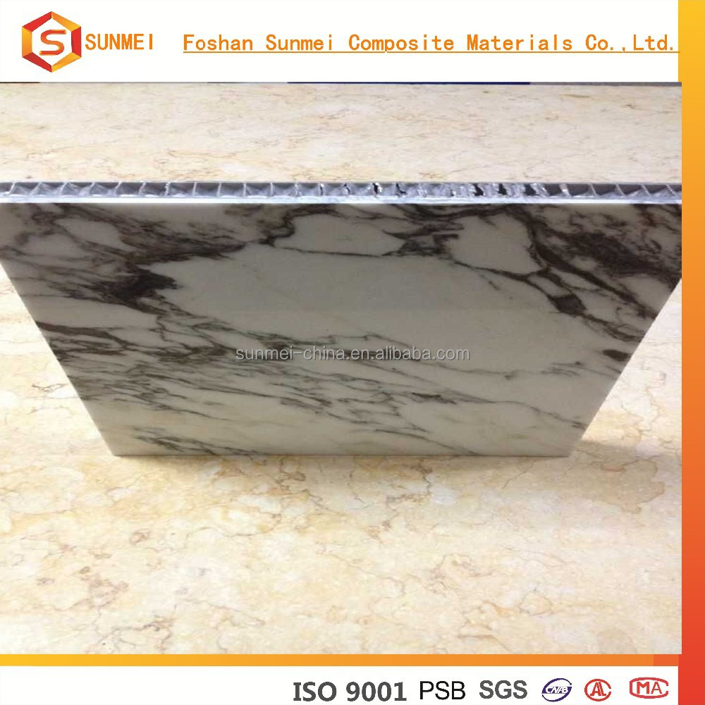 8mm natural stone pvc exterior ceiling panels honeycomb board