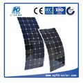 Good price and high quality 110W flexible solar panel for Boat