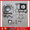 KCM601 Motorcycle cylinder kit 100CC motorcycle parts,Motorcycle engine parts