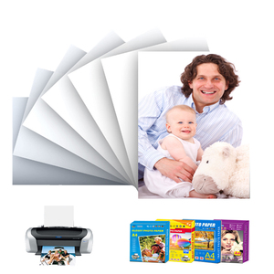 "115g 135g 160g 180g 200g 230g Fast dry A4 glossy photo paper/glossy paper, Letter size, A3,A4,A5,4R,5R,4x6, 24"",36"",42"",50"",60"
