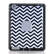 Rugged Soft Silicone TPU Wave Case Shockproof Protective For ipad mini 123
