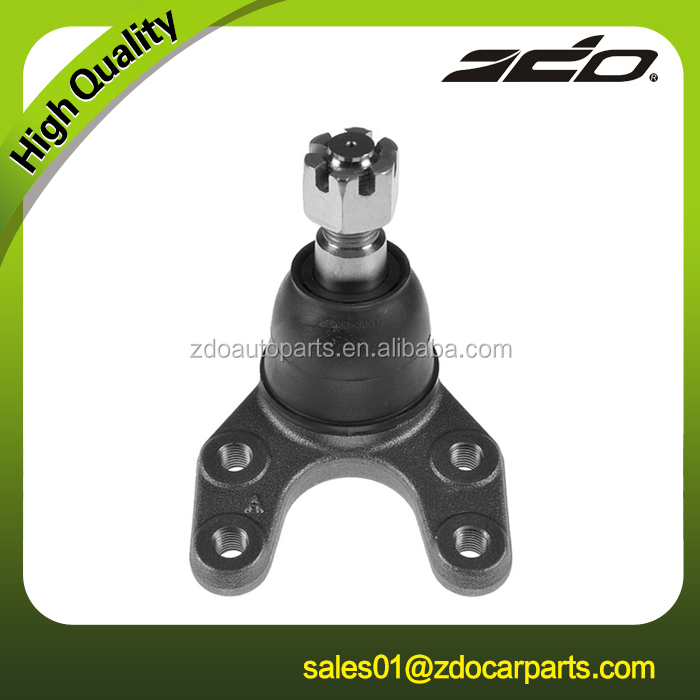 replacing ball joint atv spare suspension car parts lower ball socket and joint UR58-34-550 SB-1722 42439 BJ-329