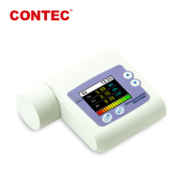 CONTEC Handheld Bluetooth Wireless Digital Spirometer