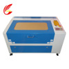 Cheap 60w 80W 4060 portable laser cutting machine with EFR tube for sale
