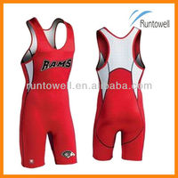 New Arrival custom womens wrestling singlet/ wholesale wrestling/ mens wrestling singlet