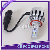 30w high power led headlight bulb h11 for motorcycle