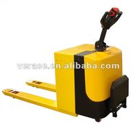 VR-WP-300B Walkie Stacker Small Electric Pallet Jack With CE Certificated
