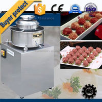 good quality industrical fish meat balls forming machinery factory