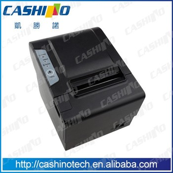 80mm cheap desktop restaurant ticket billing pos receipt printer thermal driver