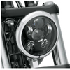 "Headlight For Harley Davidso 883 5-3/4"" 5.75 Inch Motorcycle Projector Hi / Low HID LED Front Driving Headlamp Head Light"