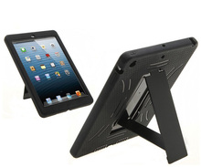 Shockproof kickstand case for ipad air,tablet case for ipad air 5