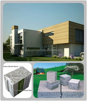 2015 DQ Prefabricated House,Villa Wooden House,New Arrival / prefab house/ eps cement wall panel