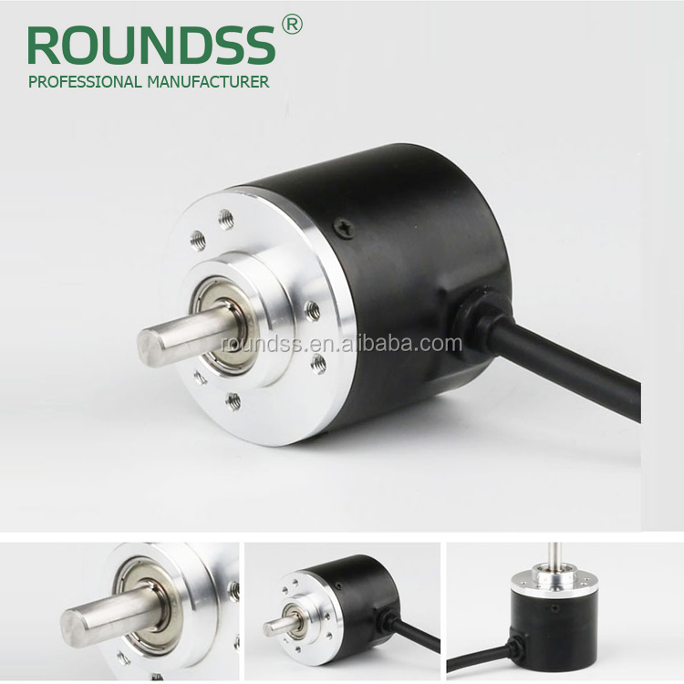 6mm mini Rotary angle sensors/ absolute encoder