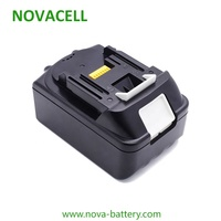 Lithium Ion Replacement 18V Maki Battery BL1830 3Ah Rechargeable Cordless Drill Power Tool Battery Pack for Maki