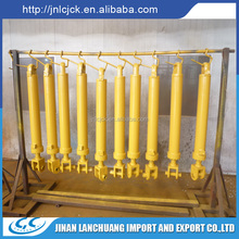 excavator hydraulic arm cylinder with a variety of installation