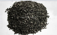Gas Calcined Anthracite Coal(f.c.95%min,ash 6.5%max,vm1.2%max)