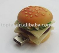 Food Shape USB
