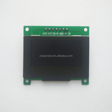 1.54 inch 128*64 resolution small oled display module with IIC/SPI interface