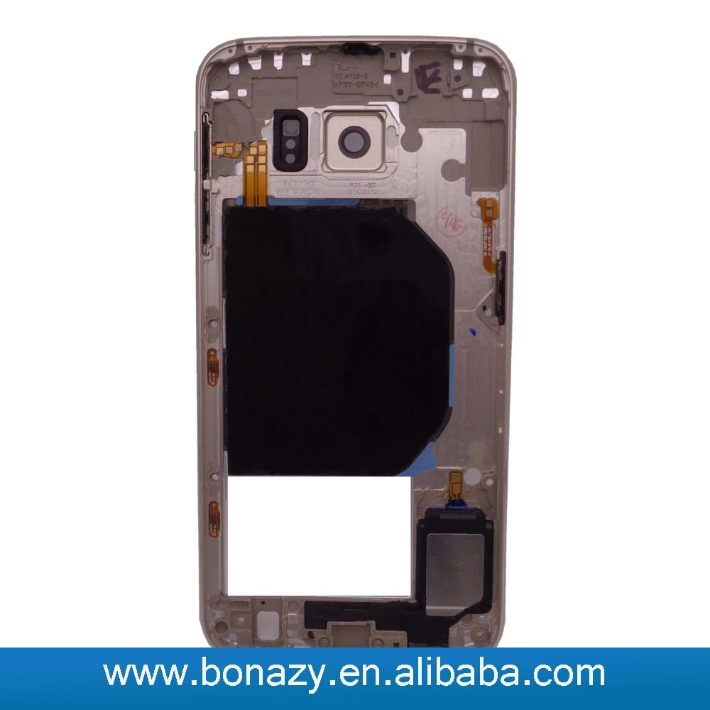 Original quality Middle frame Housing For Samsung Galaxy S7 G930