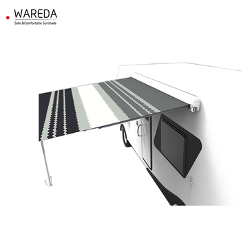 retractable window awning rv awning sun shade