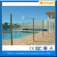 building glass hidden curtain switchable transparent smart film/electrically switchable smart glass