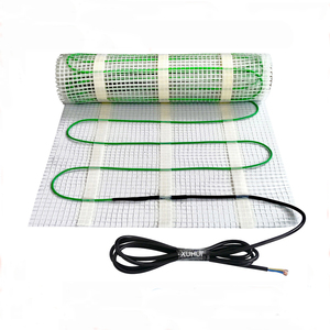 Superior quality electric radiant floor heating