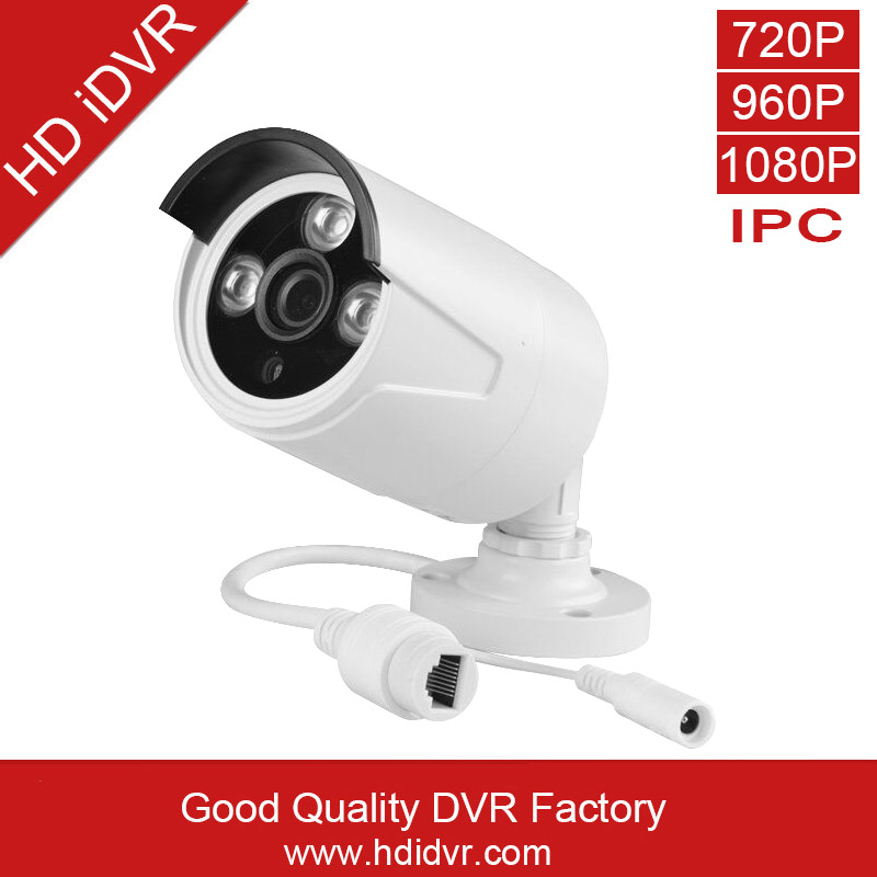 HDIDVR H.264 wholesale long range thermal used cctv p2p ip cameras for sale