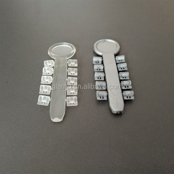hot-selling Clear Ortho Rotation Wedges orthodontics materails