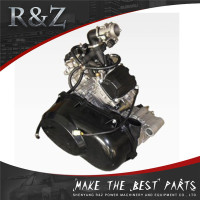 Low price best selling four stroke cheap motorcycle engine for suzuki 291