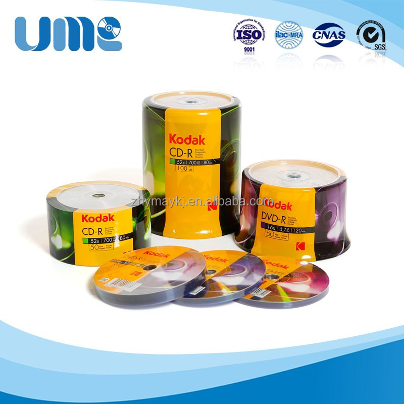 Factory Cheapest Price Inject Empty famous mini DVD-R