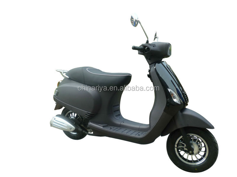 2014 motorcycle 50CC gas scooter,motorcycle cheap quality.EEC COC 45km/h 25KM/H