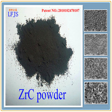 hot sale zirconium carbide powder made in china