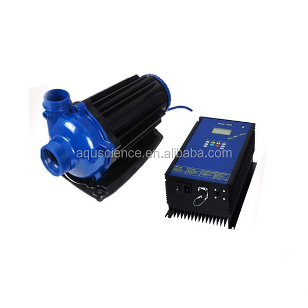 24V DC Magnetic Centrifugal Submerisible Drive Water Pump